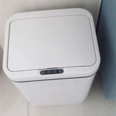China Eco Friendly Automatic Garbage Can For Home / Office / Shopping Mall supplier
